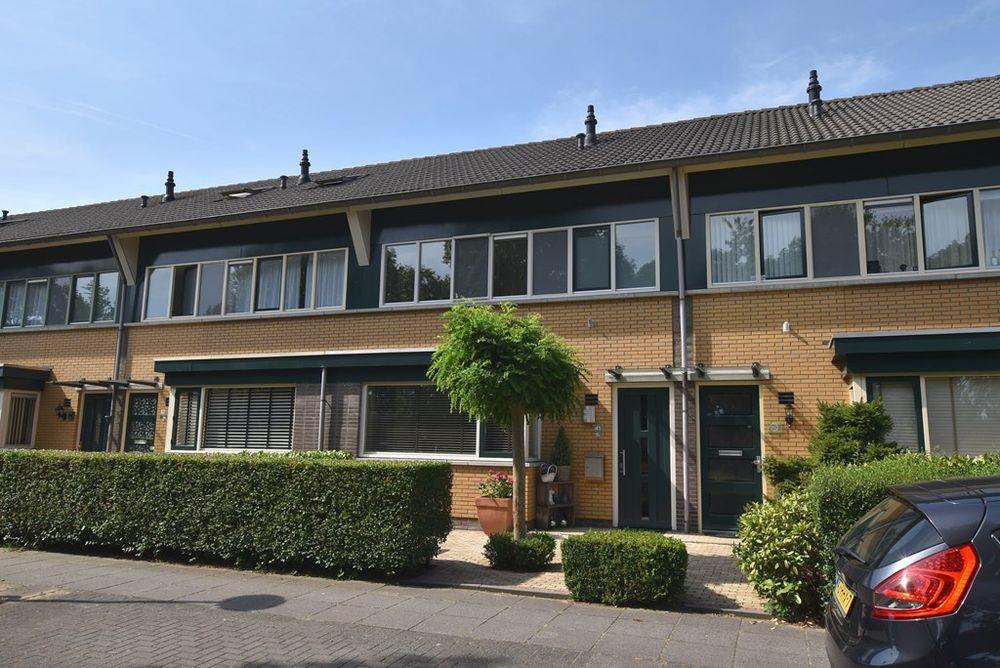 Junistraat 41, Almere