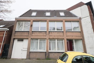 Hoge Steenweg, Breda
