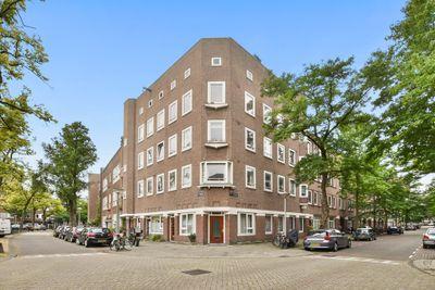 Reggestraat 10Hs, Amsterdam