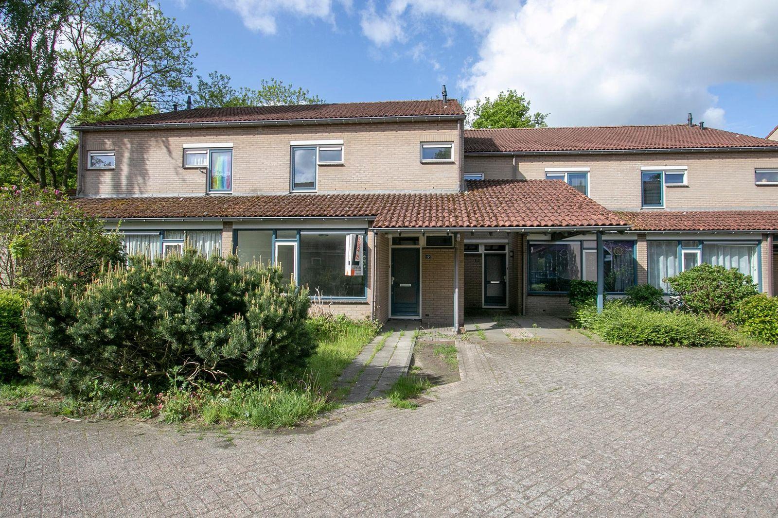 Bomansstraat 19, Weert