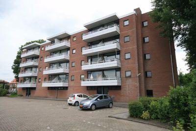 Teteringsedijk 252C, Breda