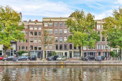 Nieuwe Herengracht 19H, Amsterdam