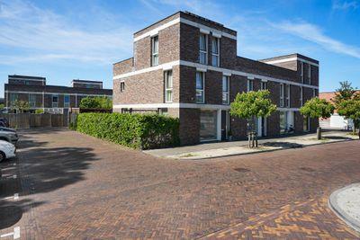 Willem Witsenlaan 18, Vlissingen