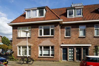 Snipstraat 2, Utrecht