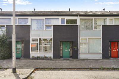 Mahlerstraat 76, Tilburg