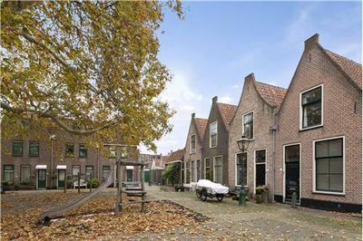Haverstraat 55, Leiden
