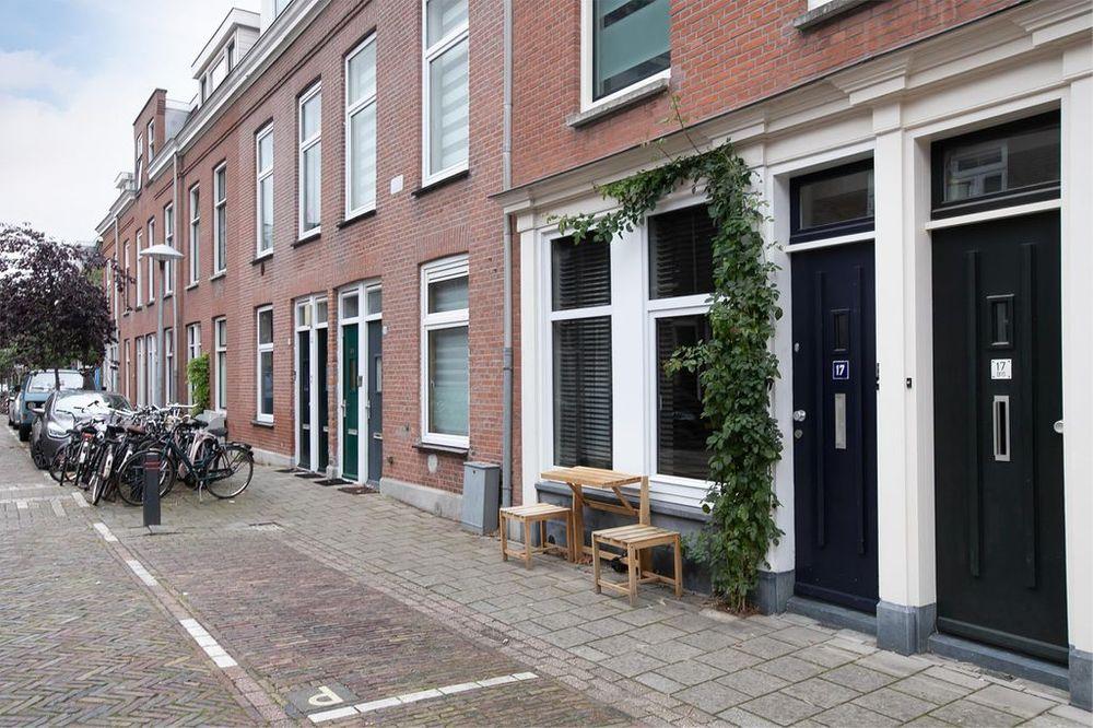 Daendelsstraat 17, Utrecht