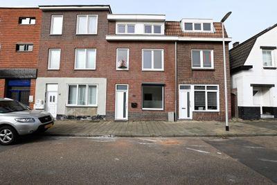 Weustenraedtstraat, Hoensbroek