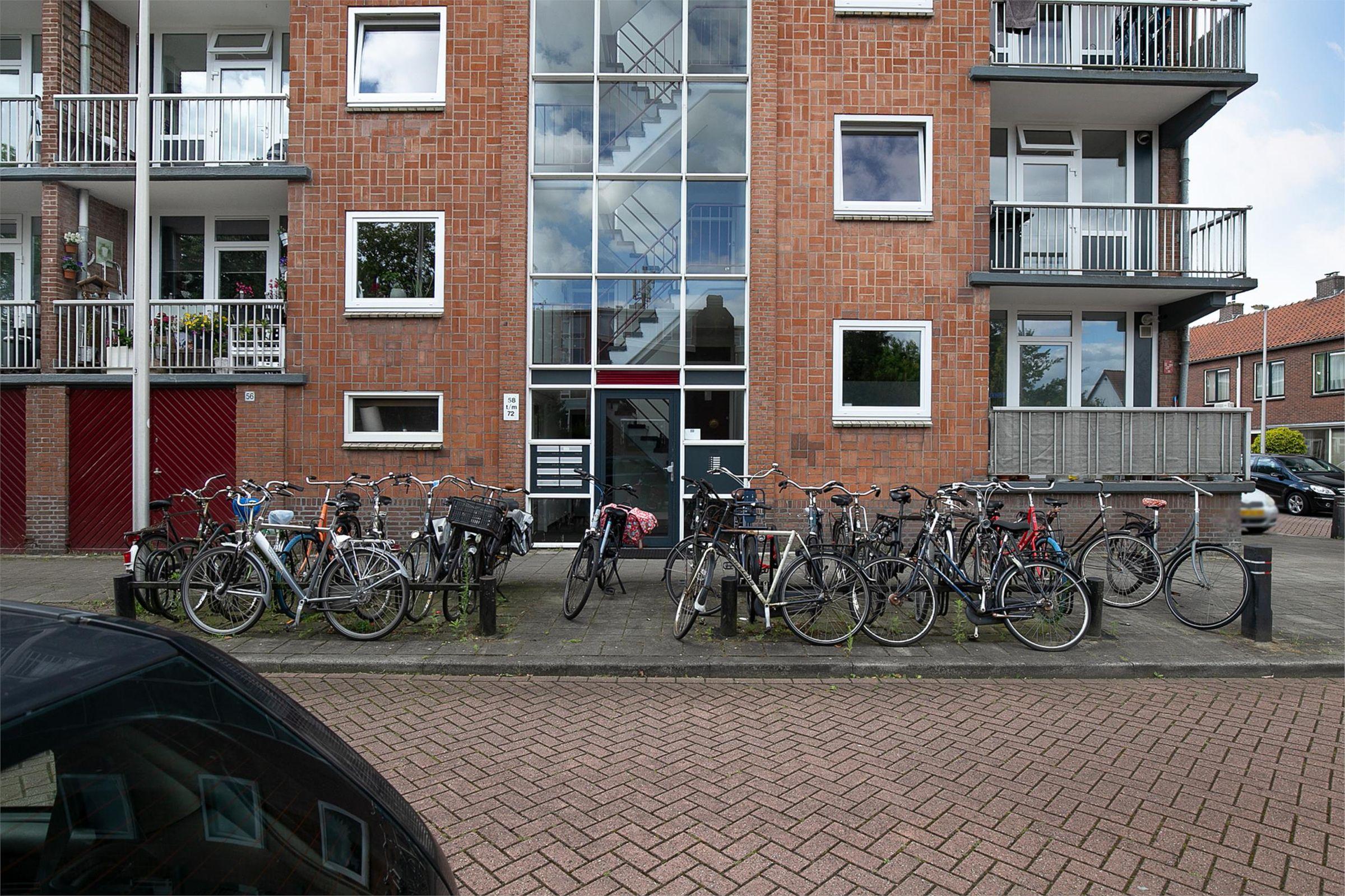 Marie Curielaan 62, Utrecht