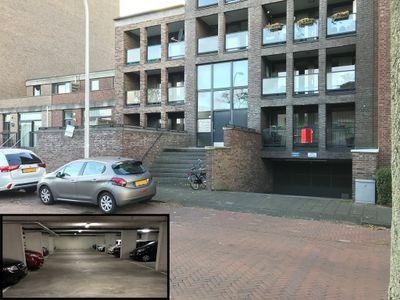 Weidevogellaan 0ong, Den Haag