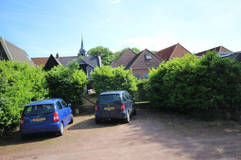 Heirweg, Visvliet