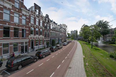Proveniersplein 8b, Rotterdam