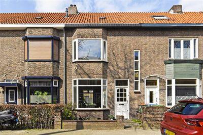 Beukstraat 28, Breda