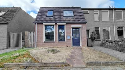 Zellersacker 1008, Nijmegen