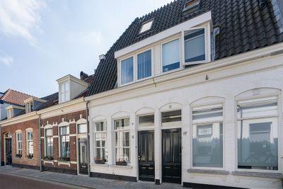 Koevoetstraat 15, Bergen op Zoom