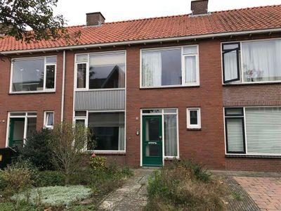 Sint Ontcommerstraat 11, Steenbergen Nb