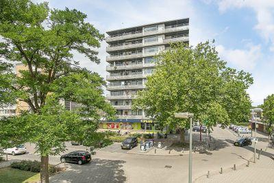 Piersonstraat 118, Schiedam