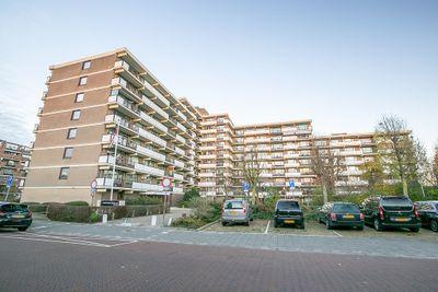 Hammarskjöldlaan 93, Rijswijk