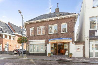Molenstraat 134, Roosendaal