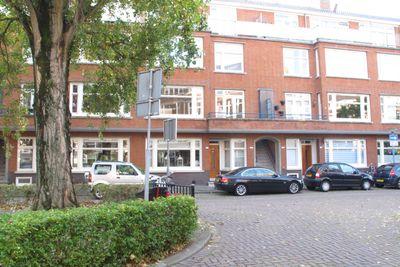 Hogerbeetsstraat 14-B, Rotterdam