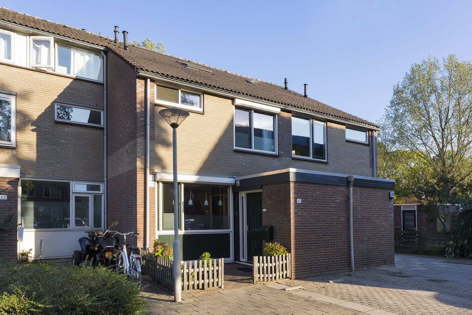 Helmondstraat 60, Arnhem