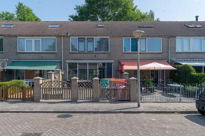 Boekweitstraat 41, Slagharen