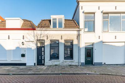 Glacisstraat 103, Vlissingen