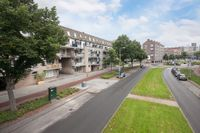 Vondelweg 96, Rotterdam