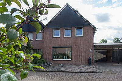 Else Mauhsstraat 66, Hengelo