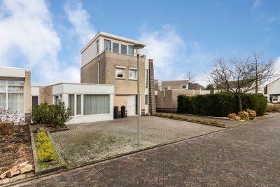 Annie Romein-Verschoorstraat 19, Heerlen