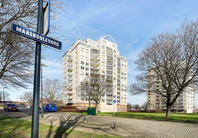 Maasboulevard 186, Schiedam