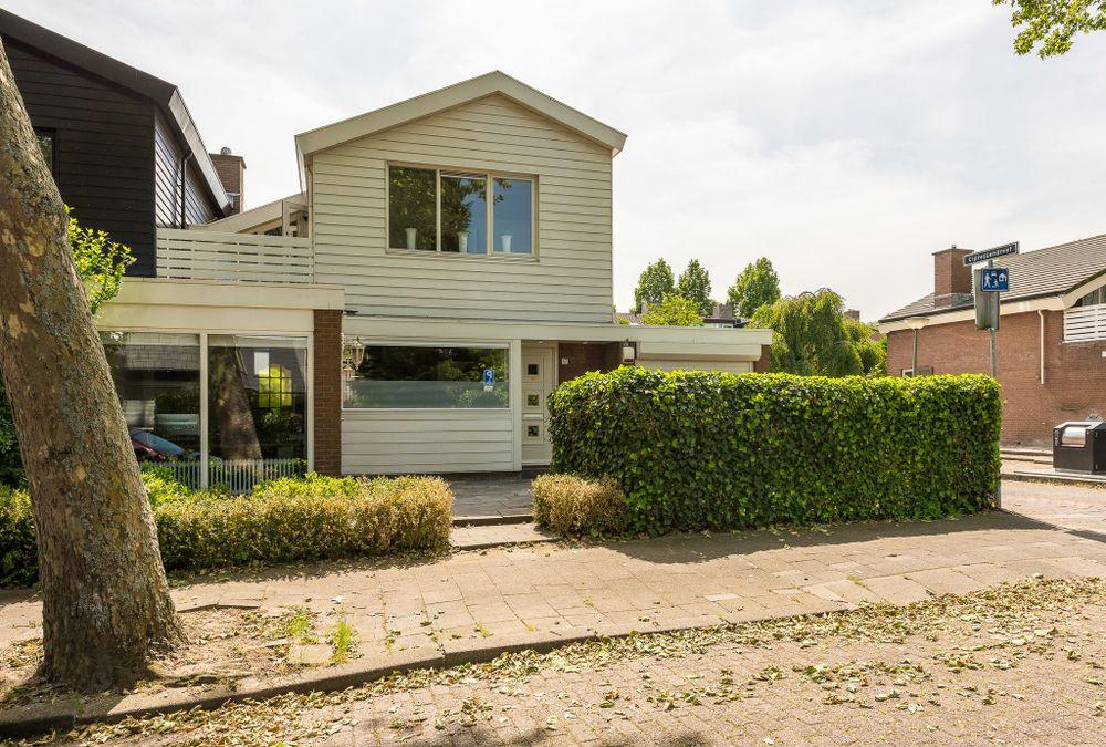 Platanendreef koopwoning in vlaardingen zuid holland huislijn