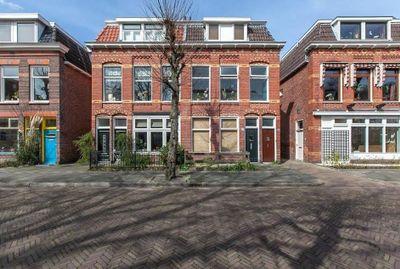 Emmastraat, Groningen