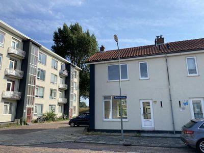 Reigerstraat 152, Dordrecht