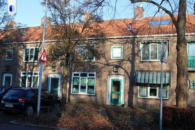 Westerstraat, Sassenheim