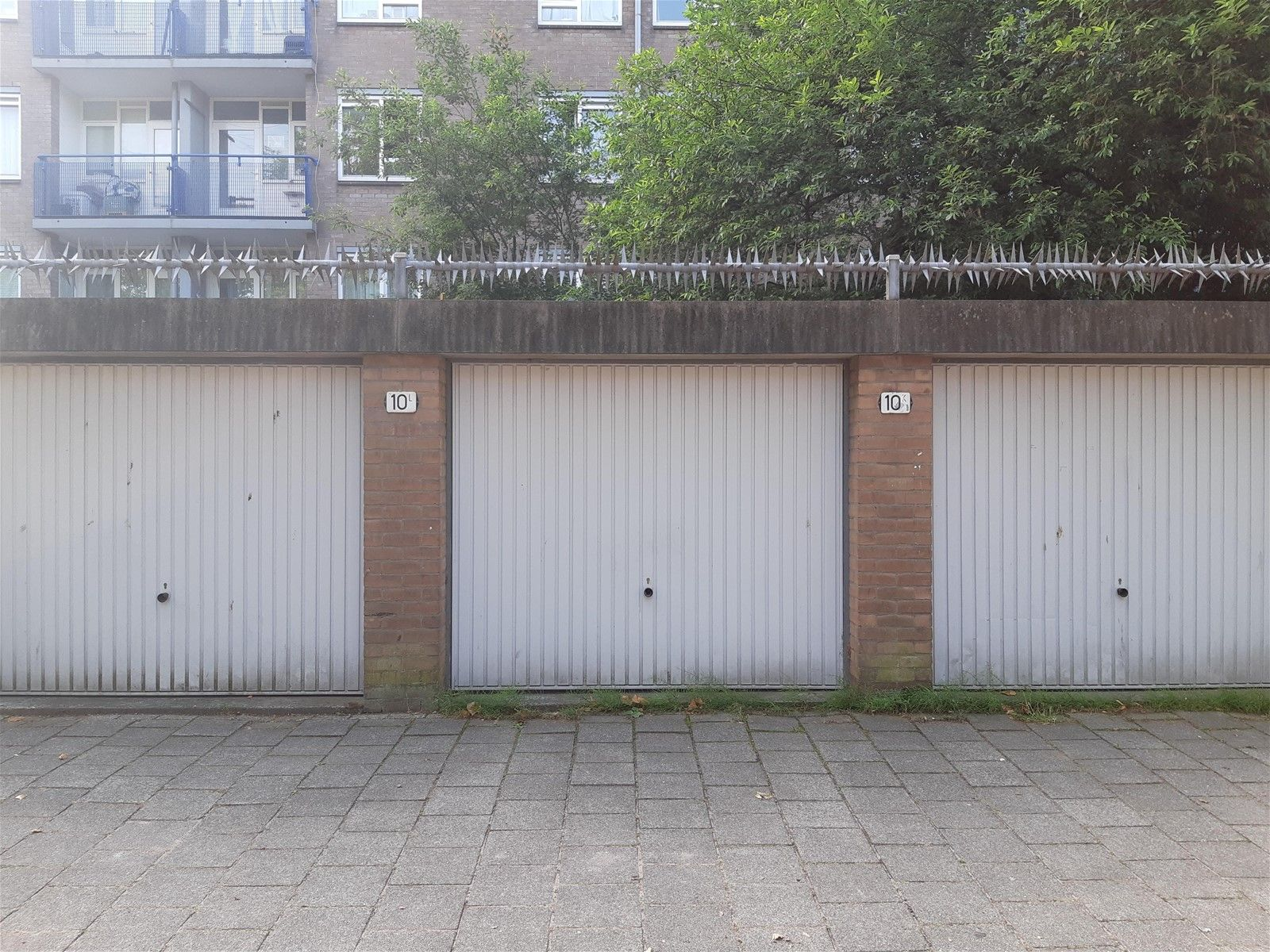 Conradstraat 10L, Amsterdam