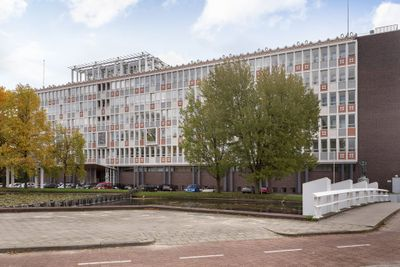 Tivolilaan 95, Arnhem