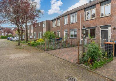 Boterbloemhof 29, Houten