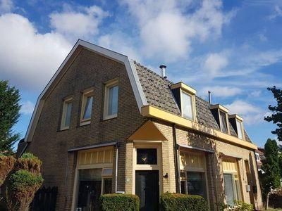 Van Reenenweg, Zeist