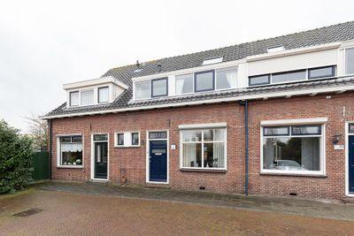 L. van der Wielstraat 57, Sliedrecht