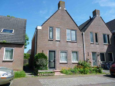 Achterstraat 18, Bad Nieuweschans