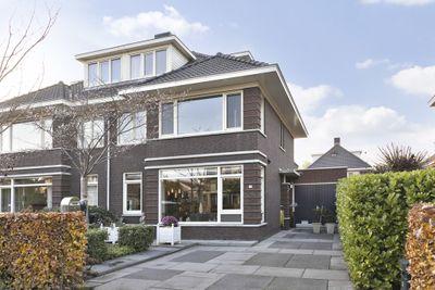 Stevenshof 15, Dordrecht
