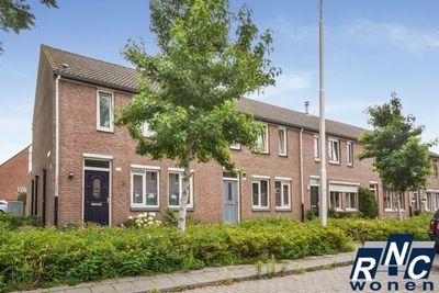 Batenburglaan, Tilburg