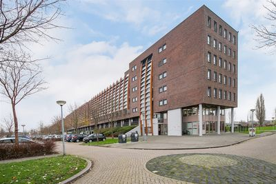 Paul Kleestraat 158, Almere