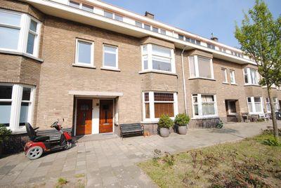 Maastrichtsestraat, Den Haag