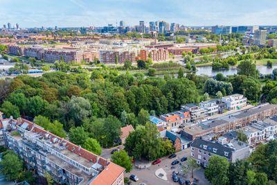 Generaal Vetterstraat 6HS, Amsterdam