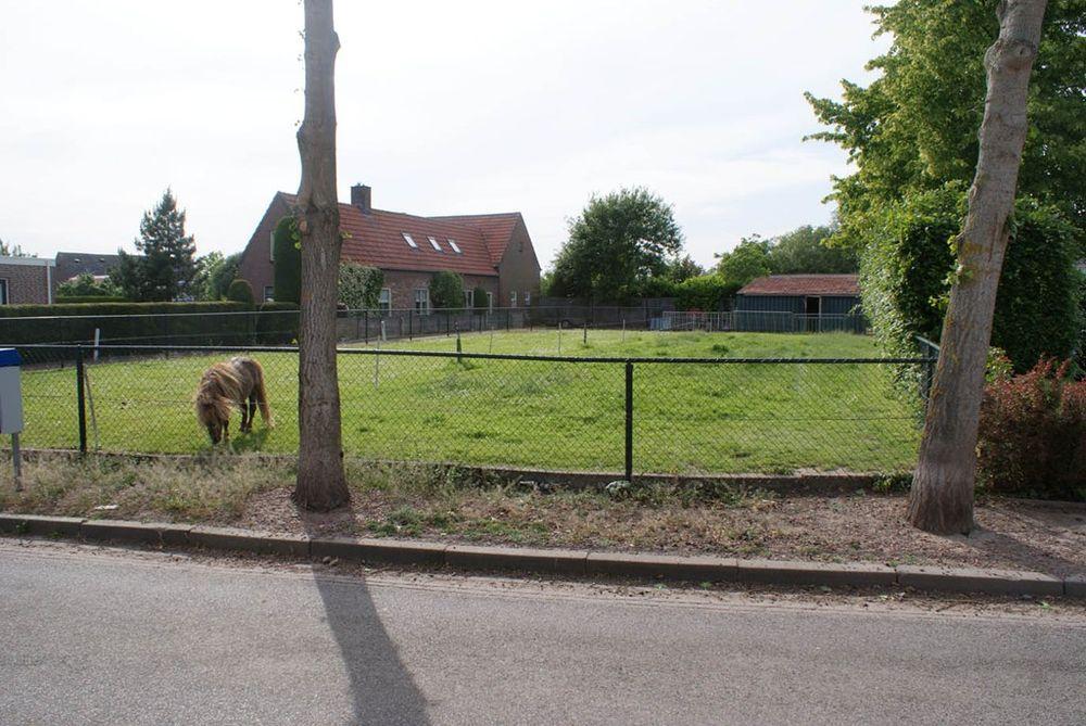 Gasthuisstraat 2A, Hedel