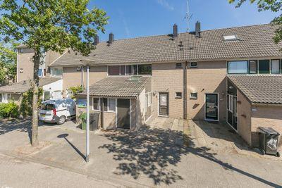 Florijnstraat 126, Alkmaar