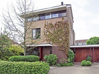 Meikersstraat 1, Nijmegen
