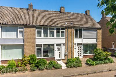 Drie Decembersingel 133, Venlo